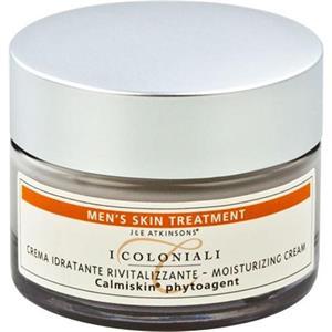 I Coloniali - for Men - Revitalisierende Feuchtigkeitscreme