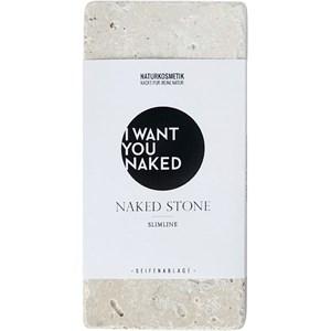 I Want You Naked - Accessoires - Naked Stone Slim