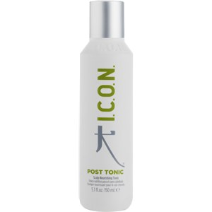 ICON - Treatments - Post Tonic