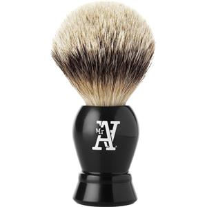 ICON - Facial care - The Brush Silvertip Badger Hand Made Brush
