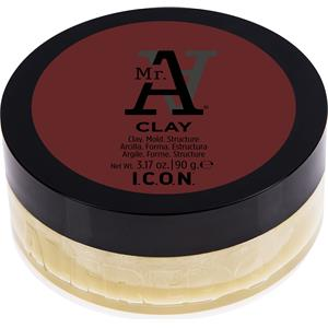 ICON - Hair care - Clay