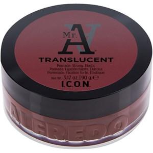 ICON - Cuidado del cabello - Translucent