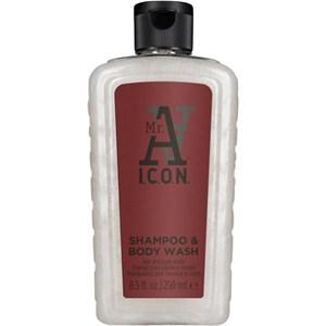 ICON - Mr. A - Shampoo