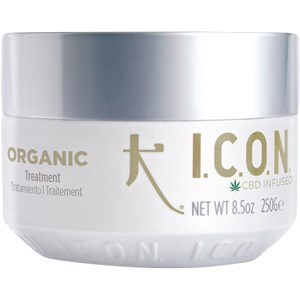 ICON - Organic - Treatment