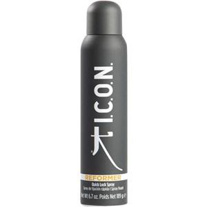 ICON Haarpflege Styling Reformer Quick Look Spray