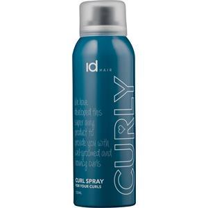 ID Hair - Curly - Curl Spray