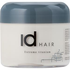 ID Hair - Styling - Extreme Titanum
