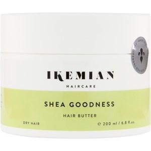 IKEMIAN - Haarkur & Masken - Shea Goodness Hair Butter