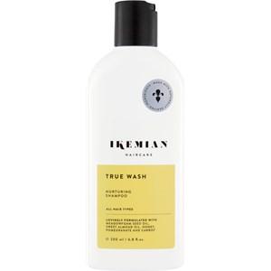 IKEMIAN - Shampoo - True Wash Nurturing Shampoo