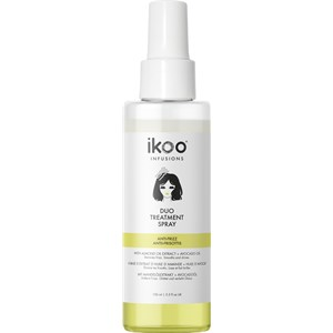 ikoo - Infusions - Duo Treatment Spray Anti-Frizz