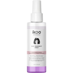 IKOO - Infusions - Duo Treatment Spray Color Protect & Repair