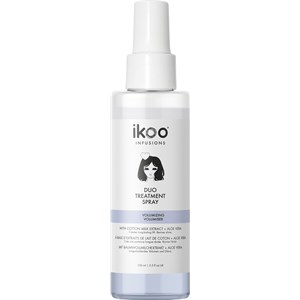 ikoo - Infusions - Duo Treatment Spray Volumizing