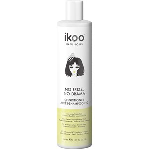 ikoo - Infusions - No Frizz, No Drama Conditioner