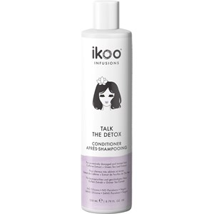 ikoo - Infusions - Talk The Detox Conditioner