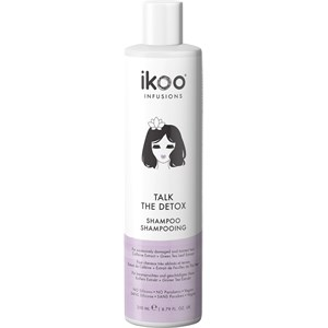 ikoo - Infusions - Talk The Detox Shampoo