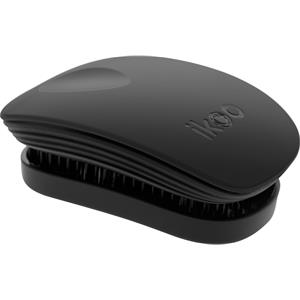 IKOO Haarbürsten Pocket Black Classic 1 Stk.