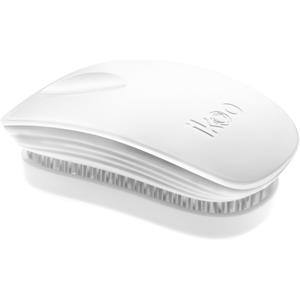 IKOO Haarbürsten Pocket White Classic 1 Stk.