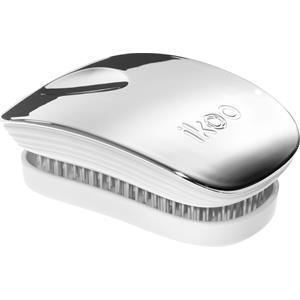 ikoo - Pocket - White Oyster Metallic