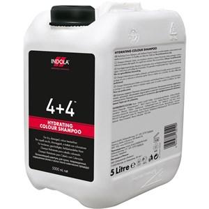 INDOLA - 4+4 Care & Styling - Hydrating Colour Shampoo