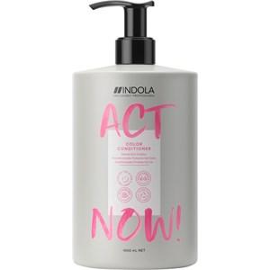 INDOLA - ACT NOW! Care - Color Conditioner