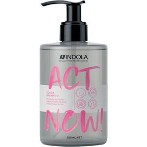 INDOLA - ACT NOW! Care - Color Shampoo