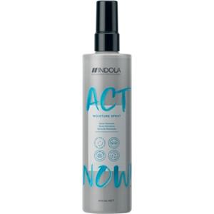 INDOLA - ACT NOW! Care - Moisture Spray