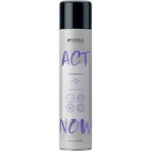 INDOLA - ACT NOW! Styling - Hairspray