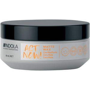 INDOLA - ACT NOW! Styling - Matte Wax