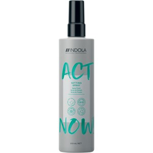 INDOLA - ACT NOW! Styling - Setting Spray