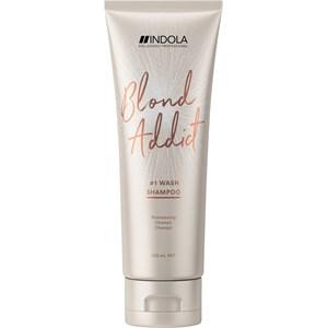 INDOLA - Blond Addict Care - Shampoo