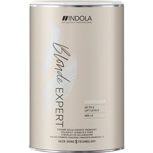 INDOLA - Blonde Expert Blondierpulver - Blondierung