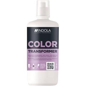 INDOLA - Color Transformer (demi-permanent) - Demi Color Transformer