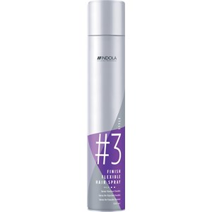 INDOLA - INNOVA Styling - Finish Flexible Hair Spray
