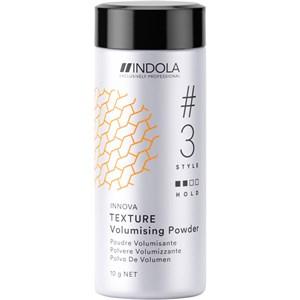 INDOLA - INNOVA Styling - Texture Volumising Powder