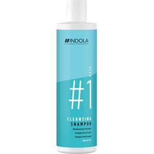 INDOLA - INNOVA Wash & Care - Cleansing Shampoo