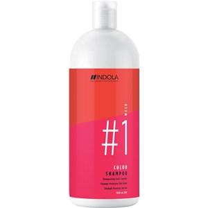 INDOLA - INNOVA Wash & Care - Color Shampoo