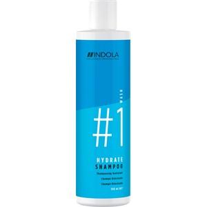 INDOLA - INNOVA Wash & Care - Hydrate Shampoo