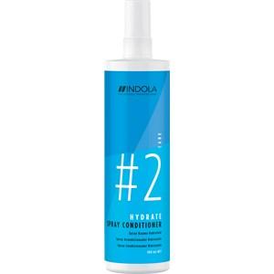 INDOLA - INNOVA Wash & Care - Hydrate Spray Conditioner