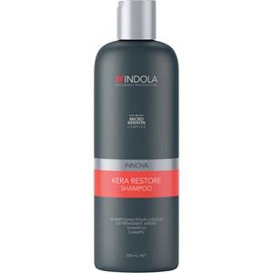 INDOLA - INNOVA Wash & Care - Kera Restore Shampoo
