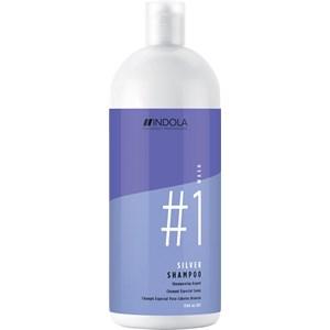 INDOLA - INNOVA Wash & Care - Silver Shampoo