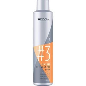 INDOLA - INNOVA Styling - Texture Dry Shampoo Foam