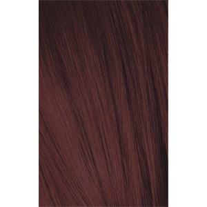 INDOLA - PCC Red & Fashion - 5.67 Hellbraun Rot Violett