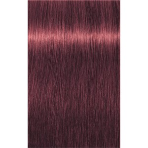 INDOLA - PCC Red & Fashion - 7.76 Mittelblond Violett Rot