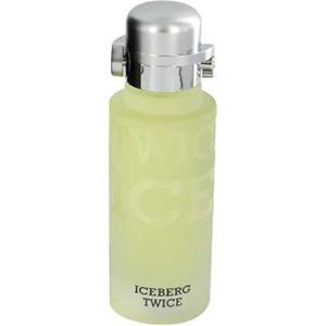 Iceberg - Twice Homme - Eau de Toilette Spray