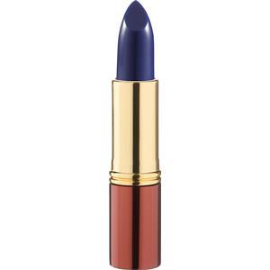 Image of Ikos Make-up Lippen Der denkende Lippenstift Lippenstiftfarbe Blau: verändert sich in Aubergine 3,50 g
