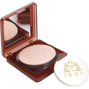 """Ikos - Complexion - """"Wet & Dry"""" Professional Makeup"""