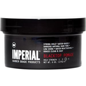 Image of Imperial Herrenpflege Haarstyling Blacktop Pomade 177 ml