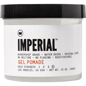 Image of Imperial Herrenpflege Haarstyling Gel Pomade 340 ml