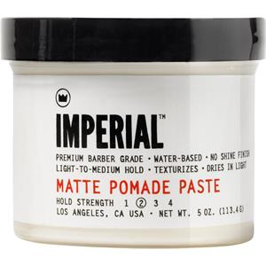 Imperial - Hair styling - Matte Pomade Paste