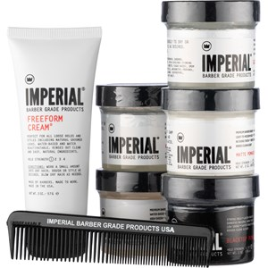 Imperial - Haarstyling - Travel Assortment Box